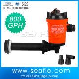 Seaflo 12V 800gph Livewell Pump Bilge Pump