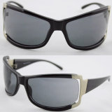 Cool Fashion Designer Polarized Sunglsses with UV Protection (91031)