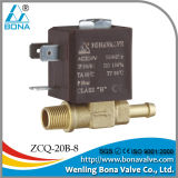 Solenoid Valve for Steam Water Air (ZCQ-20B-8)
