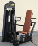 Seated Chest Press, Chest Press Machine, Chest Machine