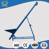 China Carbon Steel Mobile Tube Screw Conveyor (LS219)