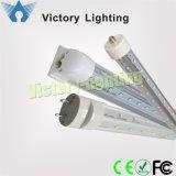 Freezer 32W 5ft V Shape T8 Tube LED Cooler Light