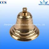 D200mm Marine Signal Lead Brass Bell