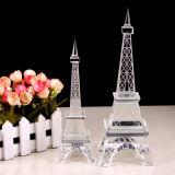 Hot Selling Crystal Eiffel Tower Model