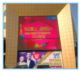 Shopping Mall Outdoor Full Color Advertising LED Display Screen (CE CCC)