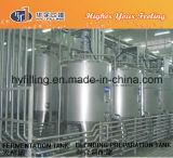 Stirred Yogurt Fermentation Storage Tank