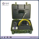 Video Sewer Inspection Camera with DVR & Keyboard (V7-3188DK)