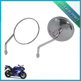 Universal Round Motorcycle Back Mirror, Side Mirror, Rear View Mirror
