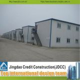 Low Cost Easy to Assemble Prefabricated House
