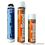 High Performance Firm Bond Spray PU Foam