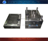 Injection Mold for Building Plastic Part (LIDA-A0106)
