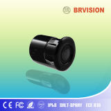 Drilled Hole Mini Car Rearview Camera for Vehicle