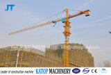 Tc4810-4 Max Load 4t High 40m Topkit Tower Crane Best Price Tower Crane Manufacturer in China
