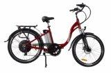 26′ Classic Stepthrough Electric Bike for Lady Jb-Tdf01z