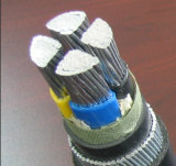 Power/Electric Cable (Sans 1339 Sans 1507 Aluminium)