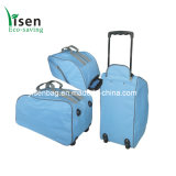 600d Trolley Travel Luggage Bag (YSTROB00-027)