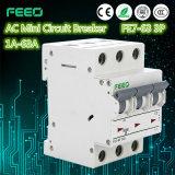 Feeo 3pole AC 16 AMP Circuit Breaker