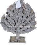 New Wooden Fashion Customized Christmas Tree for Home Decoration