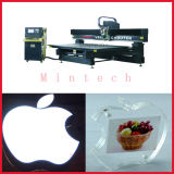 CNC Cutting Machine for Advertising Production LED Sign