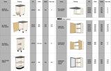 Modular Kitchen Cabinet for Ikea (Base Cabinet-03)