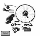 Front Wheel Electric Bike Kits Conversion Kits