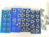 Carbide Indexable Inserts Shims Yg8 P30
