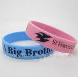 Printed Logo Bracelet Promotion Gift (SIB036)