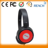 Promotional Stereo Headphone for MP3/Computer