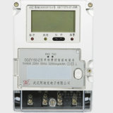 Single Phase Multi-Billing Remote Control Meter/Energy with State Indication