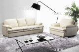 Furniture Italy Leather Sofa (653)