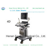 4D Full Digital Color Doppler Diagnosticl System