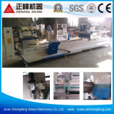Double Head Cutting Saw for PVC Doors
