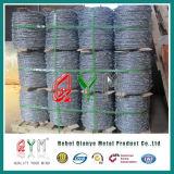 Bto10 Double Strand Barbed Wire/ Barbed Wire Price Per Roll