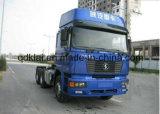 Shacman 6X4 420HP 10 Wheels Man Diesel Tractor Head