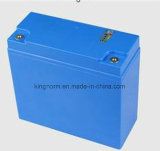 China Manufacturer 48V 30ah LiFePO4 Lithium Iron Battery