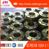 Machining CNC Programing Part CNC Flange