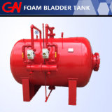 50 to 2650 Gallon Customized Foam Bladder Tank