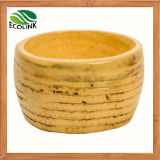 Bamboo Root Pot Bamboo Brush Pot Bamboo Handicraft