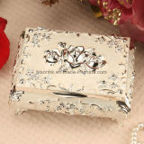 Colorful Metal Trinket Box Jewelry Case for Crystal Souvenir