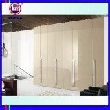 Modern High Glossy Wardrobe (ZH21)