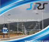 Integrated Solar LED Street Lightsolar Street Light Controllersolar Street Light Charge Controller