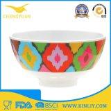 "China Factory Direct Sale 7"" Plastic Hotel Melamine Dinner Bowl"
