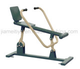 Outdoor Fitness Equipment for Health Rowing Machine