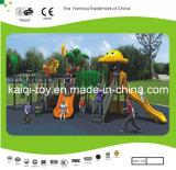 Kaiqi Medium Sized Children′s Swinger, Climber and Slider Playground Equipment (KQ10089A)