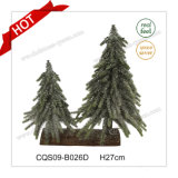 11 Inch New Arrival Artificial Christmas Gift, Christmas Tree