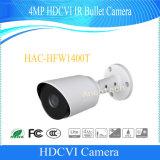 Dahua 4MP Hdcvi IR Bullet Security CCTV Camera (HAC-HFW1400T)