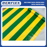 PVC Strip Tarpaulin for Awning, Tent