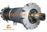 Single Screw Barrel for Extrusion Blowing Machinery