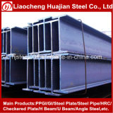 Wide Flanged H Beam for Structural Purpose