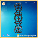 Ductile Iron Casting Fence Parts, Shell Mold Casting Railing Parts